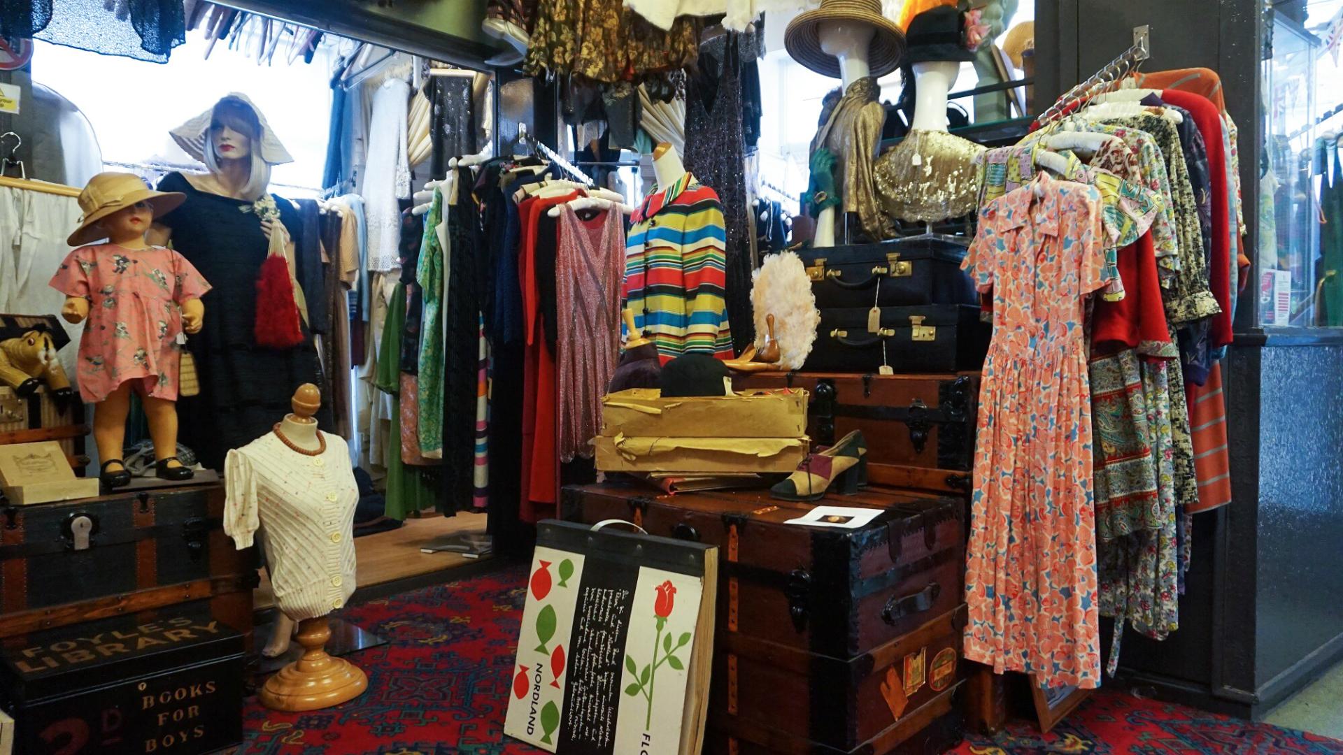 ALfie's Antique Market