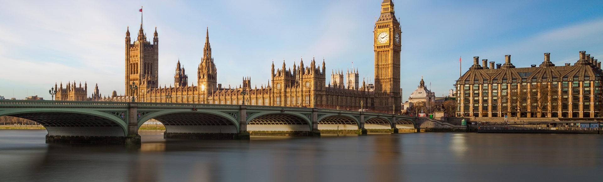 La vostra prima visita a Londra - visitlondon.com