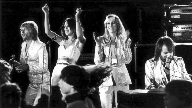 ABBA: Super Troupers at Southbank Centre