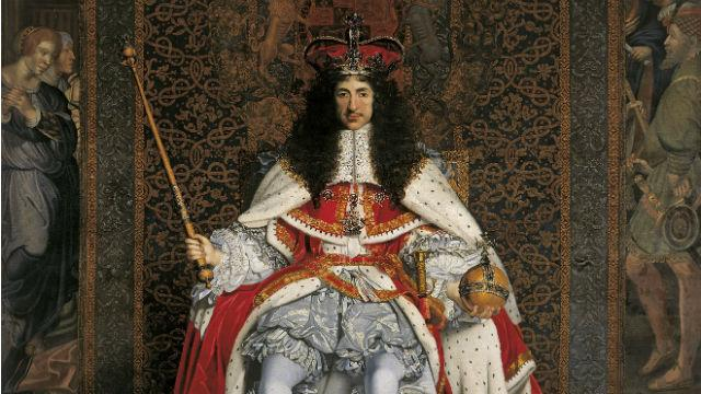 Charles II: Art and Power