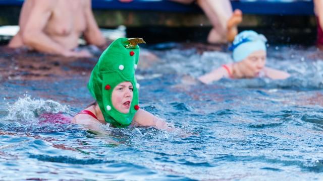 Peter Pan Cup 2020   Swimming   visitlondon.com