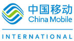 China Mobile International logo