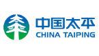 China Taiping Insurance logo