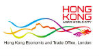 Hong Kong Economic and Trade Office logo