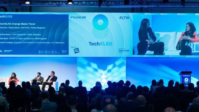 London Tech Week 2020 - Special Event - visitlondon com