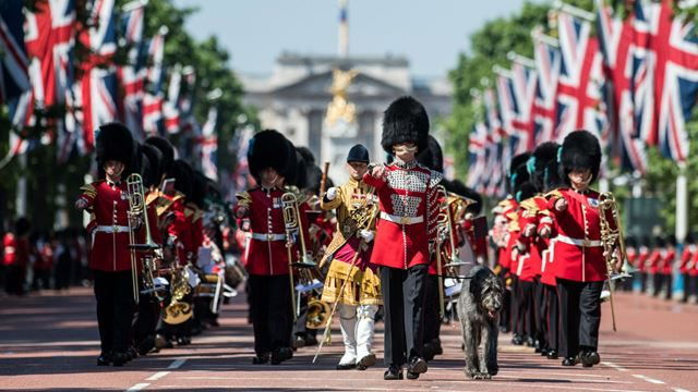 Events In London June 2020.Trooping The Colour The Queen S Birthday Parade Special