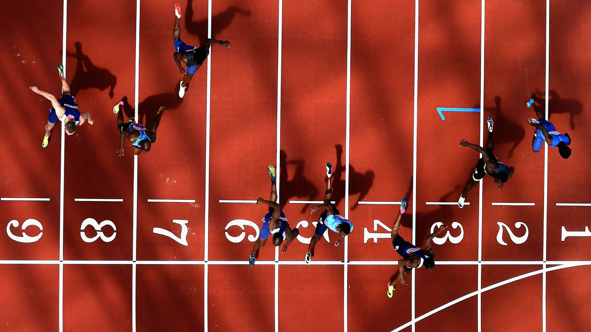 The Atheltics World Cup comes to London Stadium, 14-15 Jul. Image courtesy of Getty Images / British Athletics