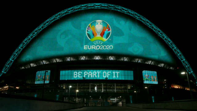 Calendrier Euro Football 2020.Uefa Euro 2020 London Guide Sport Visitlondon Com