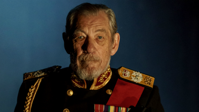 What is the short summary of King Lear?