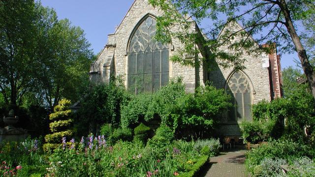 The Garden Museum - Museum - visitlondon.com