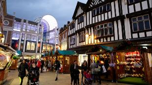 Christmas markets and Christmas shopping in London - visitlondon.com