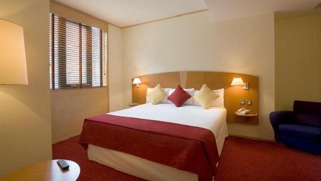 Mercure London Bridge Hotel Tripadvisor