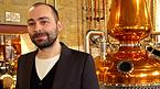 Darren Rook, London Distillery Company