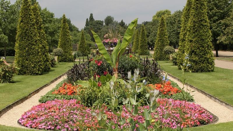 Regent S Park And Primrose Hill Large Park Visitlondon Com