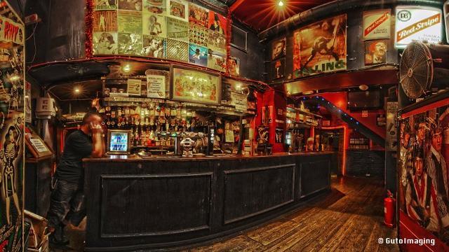 12 Bar Club Salle De Concert Visitlondon Com