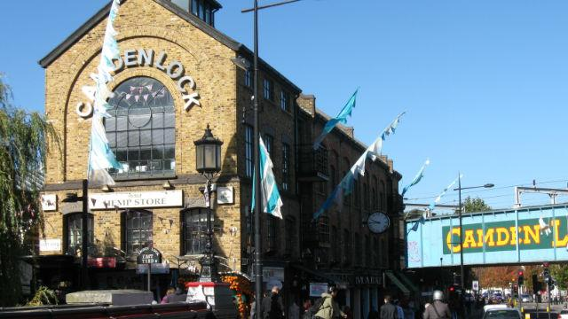 Image result for camden lock market