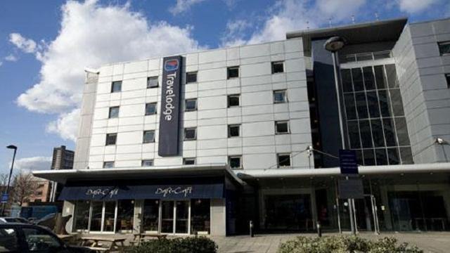 Travelodge London Docklands Hotel Hotel Visitlondon Com