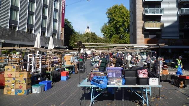 Kết quả hình ảnh cho Bermondsey Antique Market