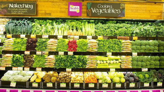 What To Buy At Whole Foods And What To Skip