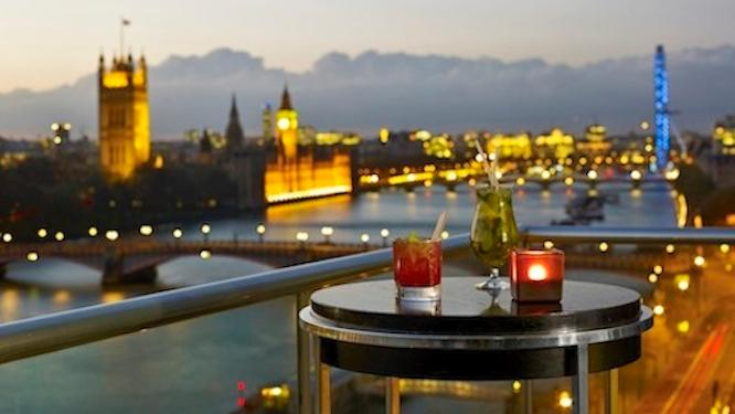 Park Plaza London Riverbank Hotel Visitlondon Com
