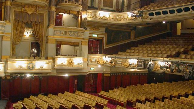 Theatre Royal Drury Lane - Theatre - visitlondon.com on