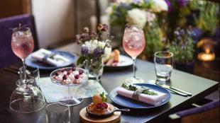 The Montagu Kitchen Modern European Restaurant