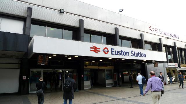 Hotels Around Euston Station London