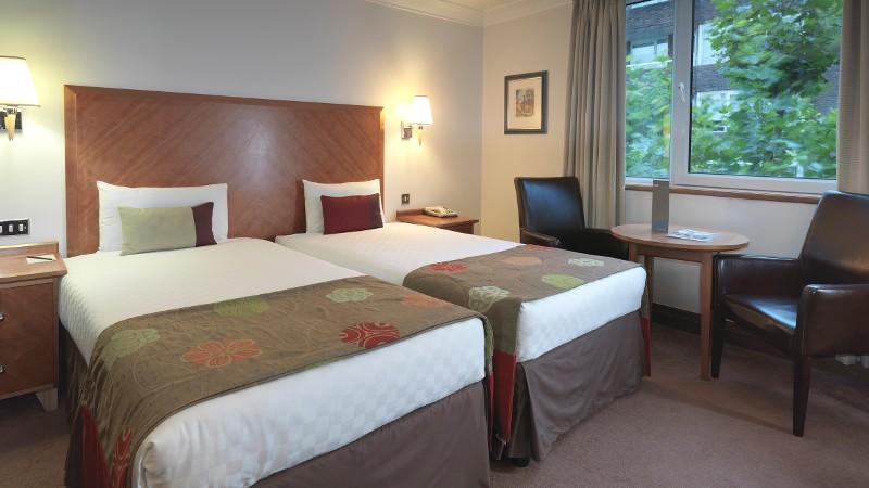 Thistle Kensington Gardens - Hotel - visitlondon.com
