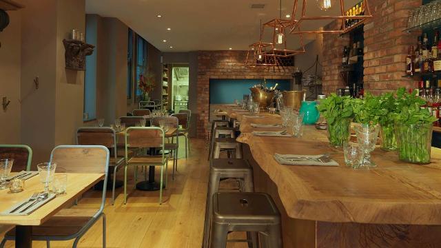 Best Clapham restaurants