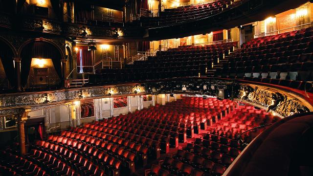 Palace Theatre Th 233 226 Tre Visitlondon Com