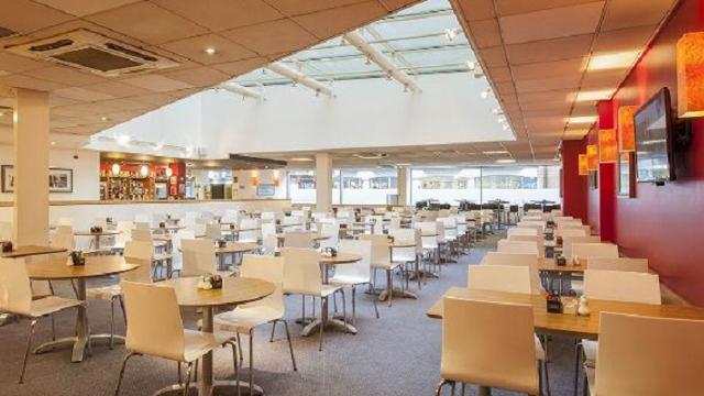Restaurant Booking Websites London