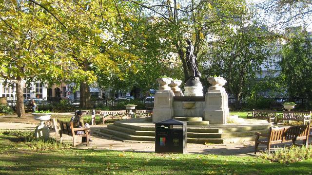 West Smithfield Garden