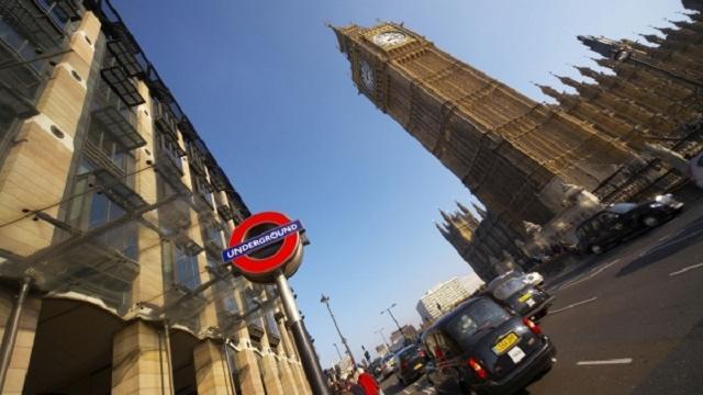 Hotels Near Westminster London