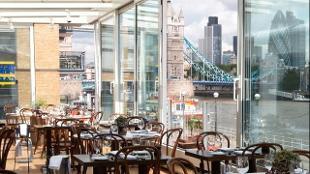 Butlers wharf chop house ristorante britannico visitlondon blueprint caf malvernweather Choice Image