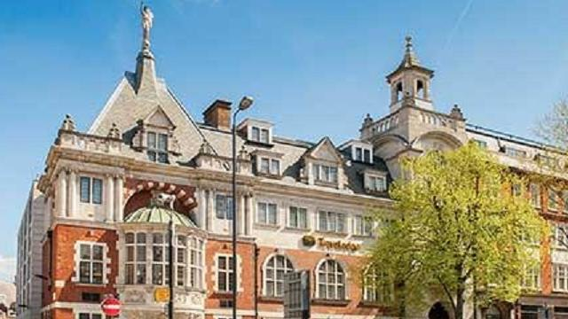 Central Hotel Kings Cross London Tripadvisor