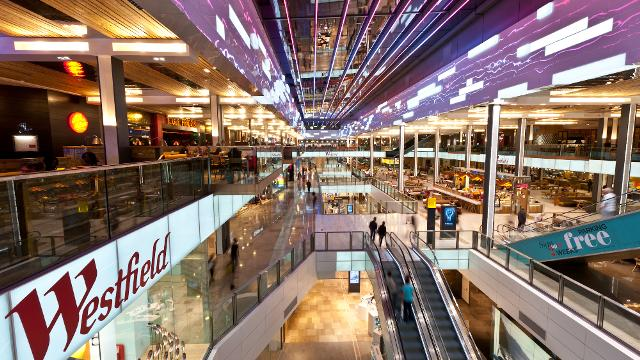 Image result for Westfield Stratford City