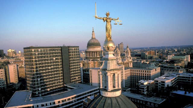 Image result for old bailey