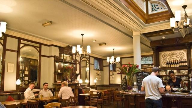 the punch tavern - pub