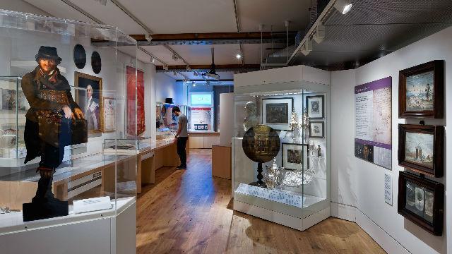 jewish museum london - museum