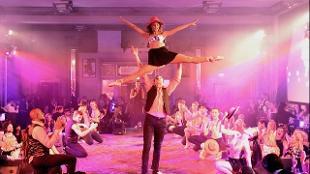London Cabaret Club Cabaret Visitlondon Com