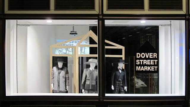 Fashion Marketing Concept
