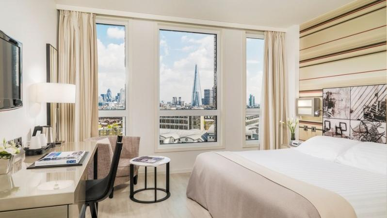 Hotel H London Waterloo Londres