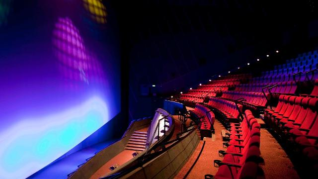 Bfi London Imax Cinema Cinema Visitlondon Com