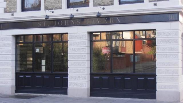 St John S Tavern Pub Visitlondon Com