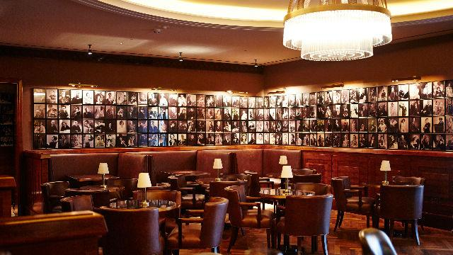 The Colony Grill Room London