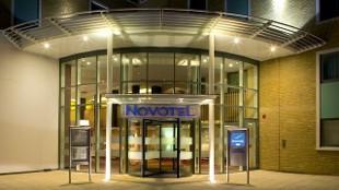 Novotel London Greenwich Hotel Visitlondon Com