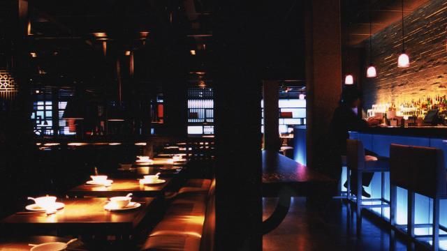 Chinese Restaurant Tottenham Court Road