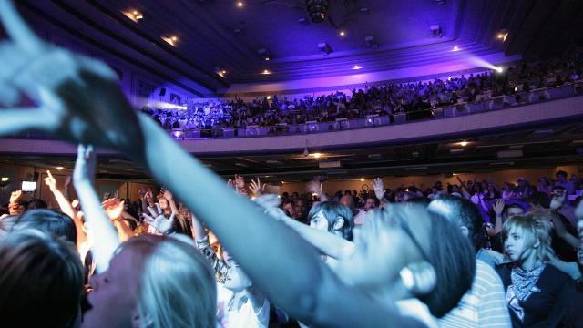 Troxy Entertainment Venue Visitlondon Com