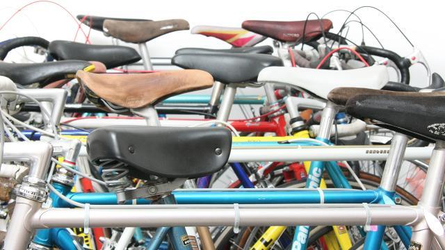 Pedal Pedlar Bike Shop Visitlondon Com