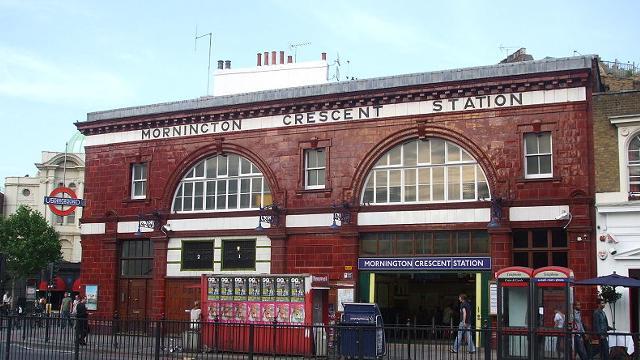 Hotels Near Camden Tube Station